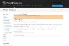 公式 WordPress.orgプラグインディレクトリでのプラグイン公開のススメ